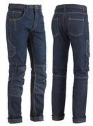 Pantalón Tejano Stretch Miner /Producto en Oferta
