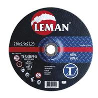 Discs tall de metalls/Producte en Venda