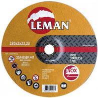 Disco de corte Inox Ø 230/Producto en Oferta